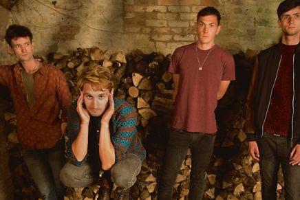 Glass Animals Fuse Together Erykah Badu And Yeah Yeah Yeah's On 'Gold Lime'