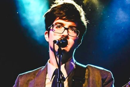 Review: Car Seat Headrest | The Curtin, Melbourne